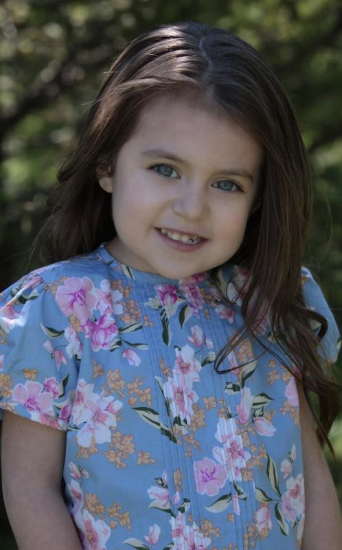 Evelyn Henwood - Kids (ottawa)