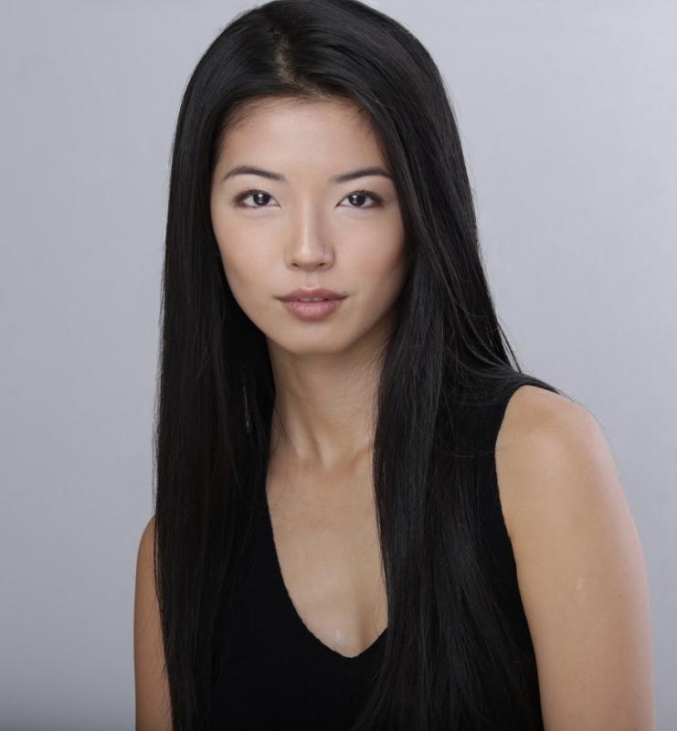 Lily Yang - Society (toronto)