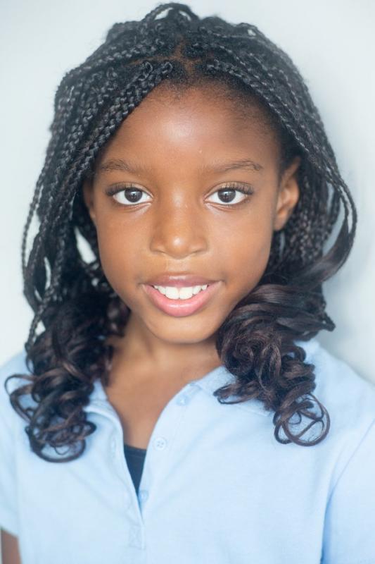 Natasha Faraji - Kids (ottawa)