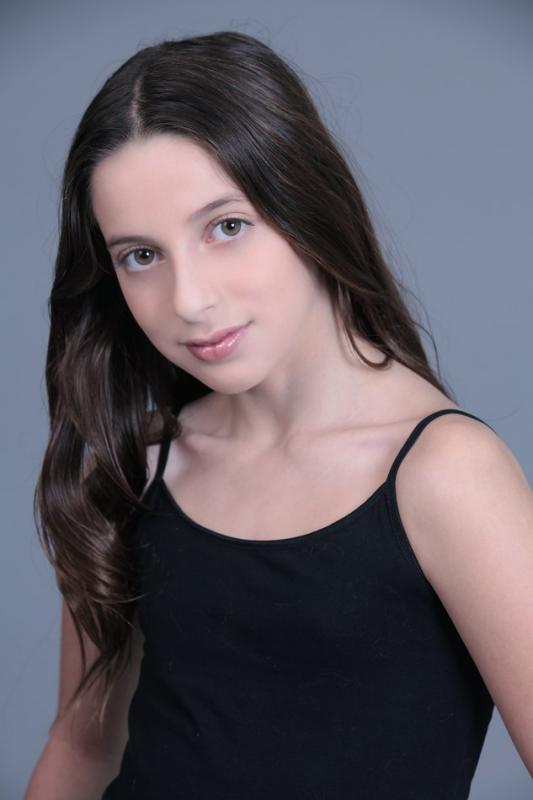 Melania Smiley - Kids (ottawa)