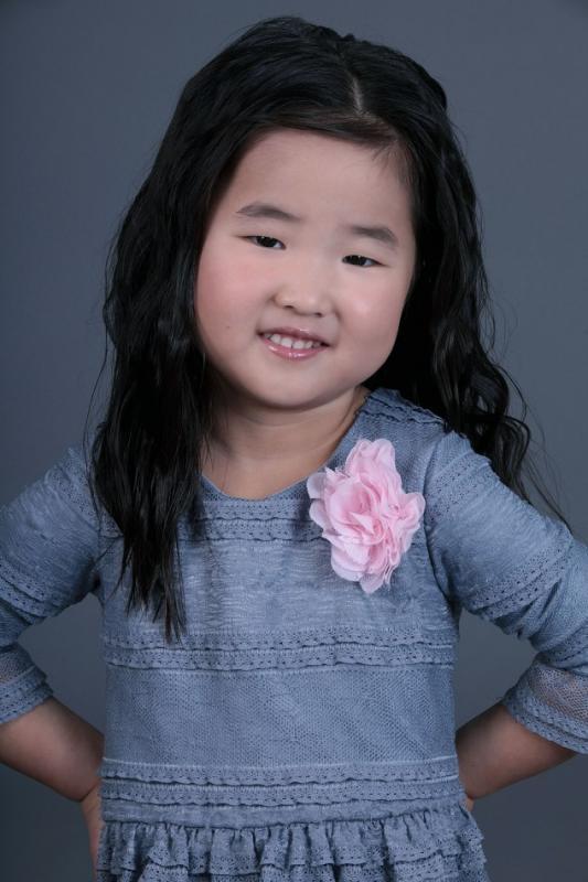 Grace Qu - Kids (ottawa)