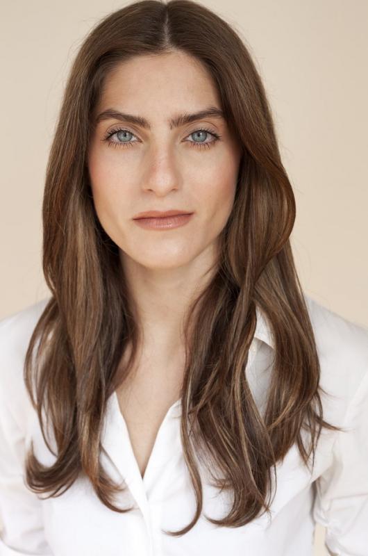 Samantha Farruggio - Society (toronto)