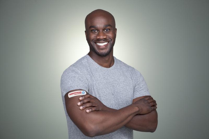 Michael A. Amos (ACTRA) - Principal division (toronto)
