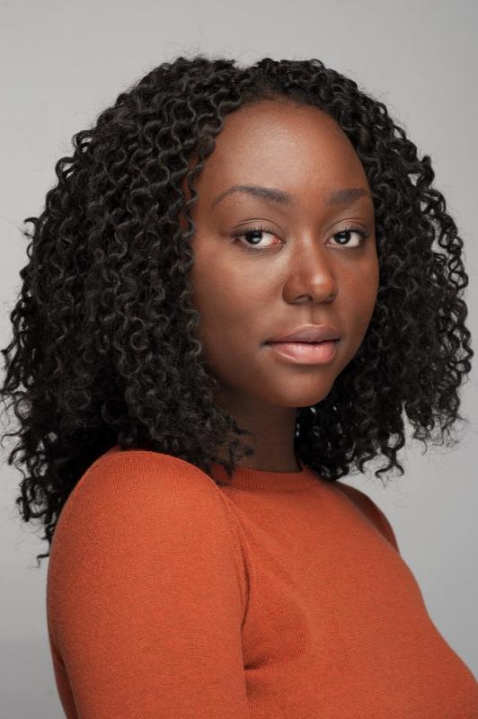 Vanessa Myers (ACTRA) - Principal division (toronto)