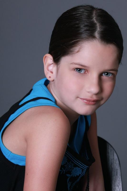 Jasmine-Paris Smiley (ACTRA) - Kids (ottawa)