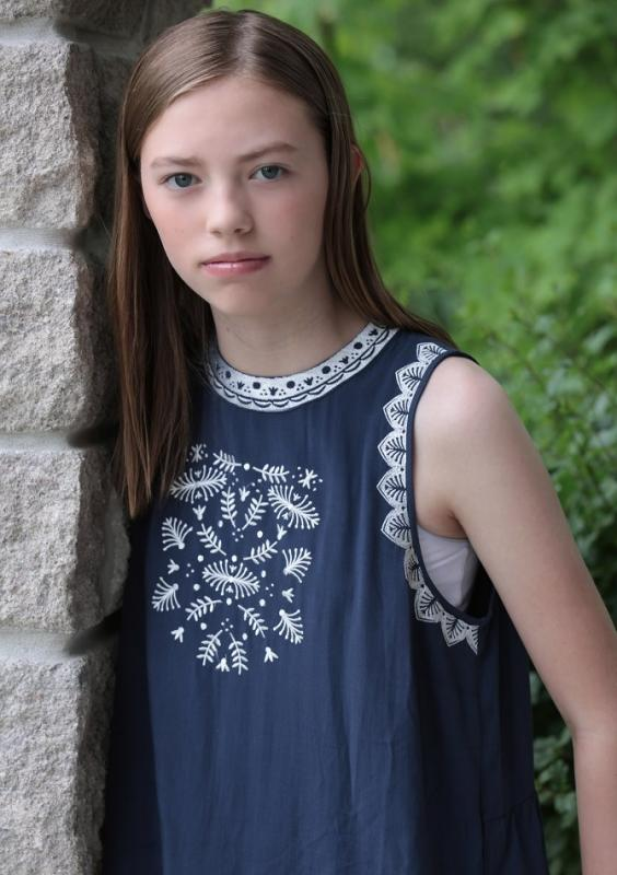 Ella Squires - Kids (ottawa)