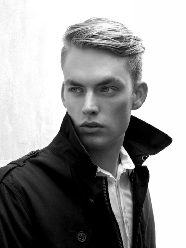 Will Jardell ✈️ - Fashion (toronto)