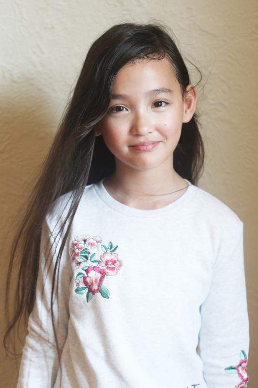 Caitlin B. - Kids (ottawa)