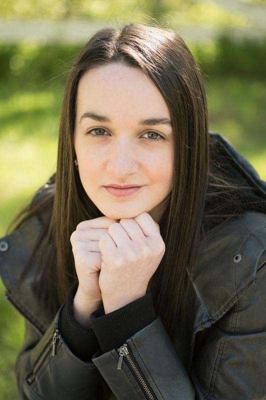 Cassandra Voyer - Principal division (ottawa)