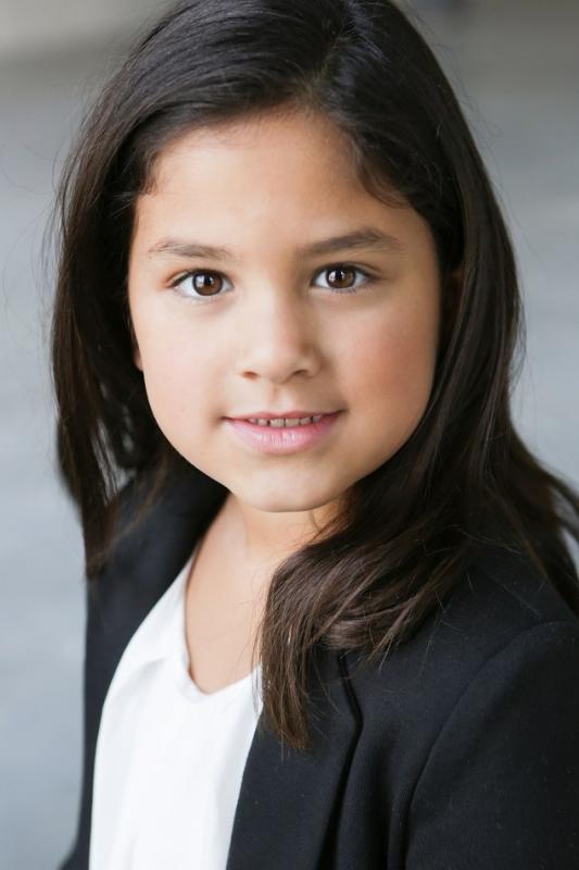 Sofia P. - Kids (ottawa)