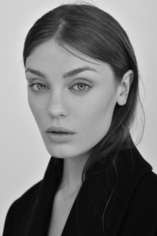 Anastasia   ✈️  - Fashion (toronto)