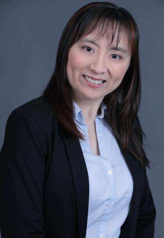 Annie Zeng - Principal division (ottawa)
