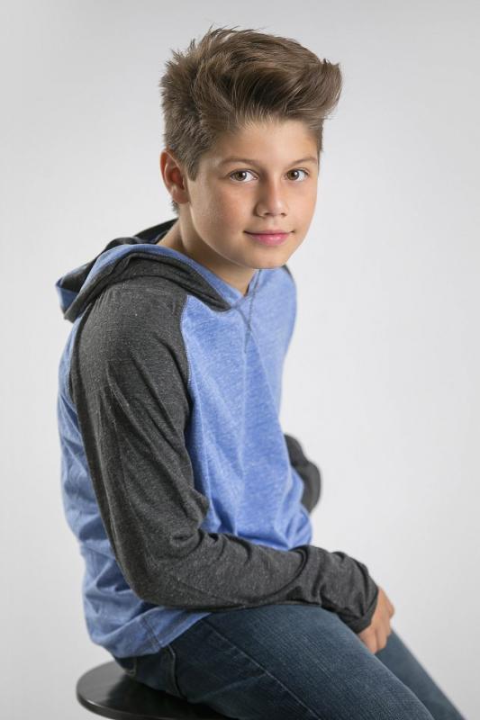Giacomo  - Kids (ottawa)