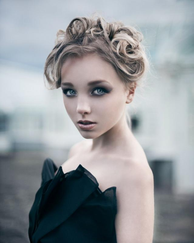 Caileigh  - New faces (ottawa)