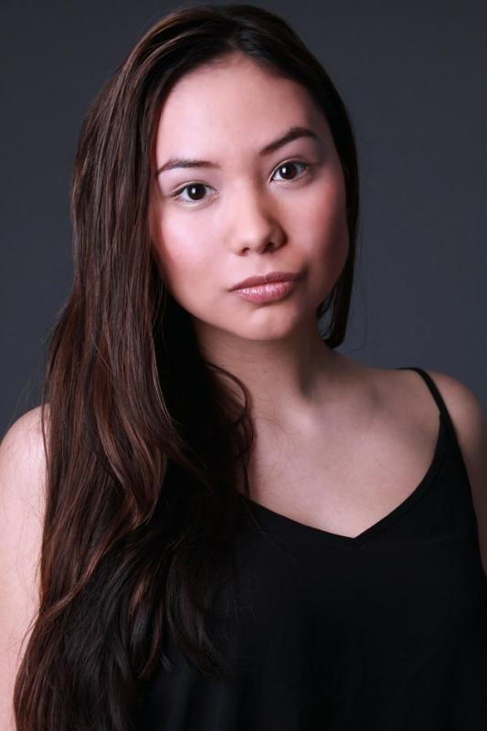 Brooke Debassige (ACTRA) - Principal division (ottawa)
