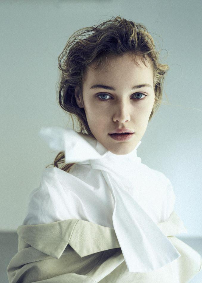 Emma Leonora Kjellevik