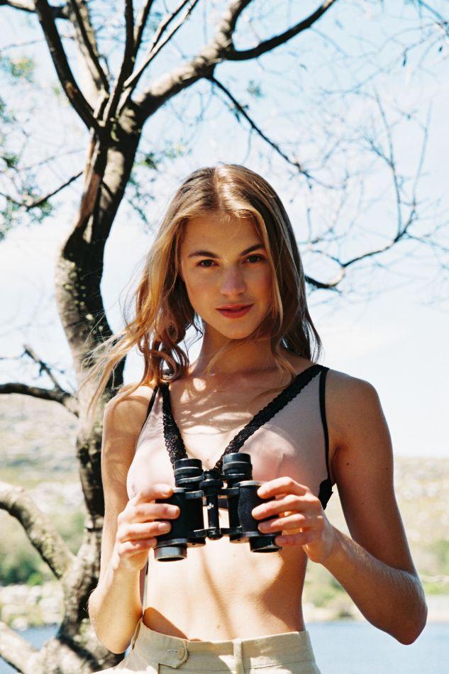 Ingrid Moe