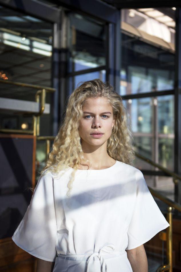 Frida Lovise Aasegg