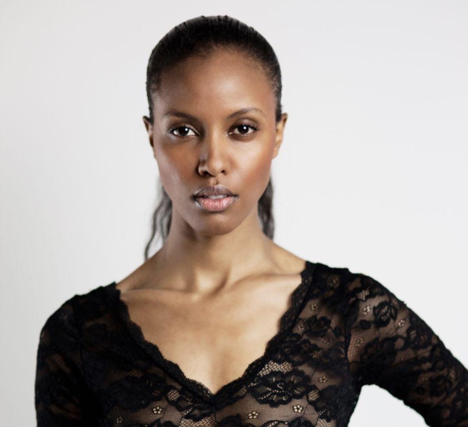 Zainaba Ismail