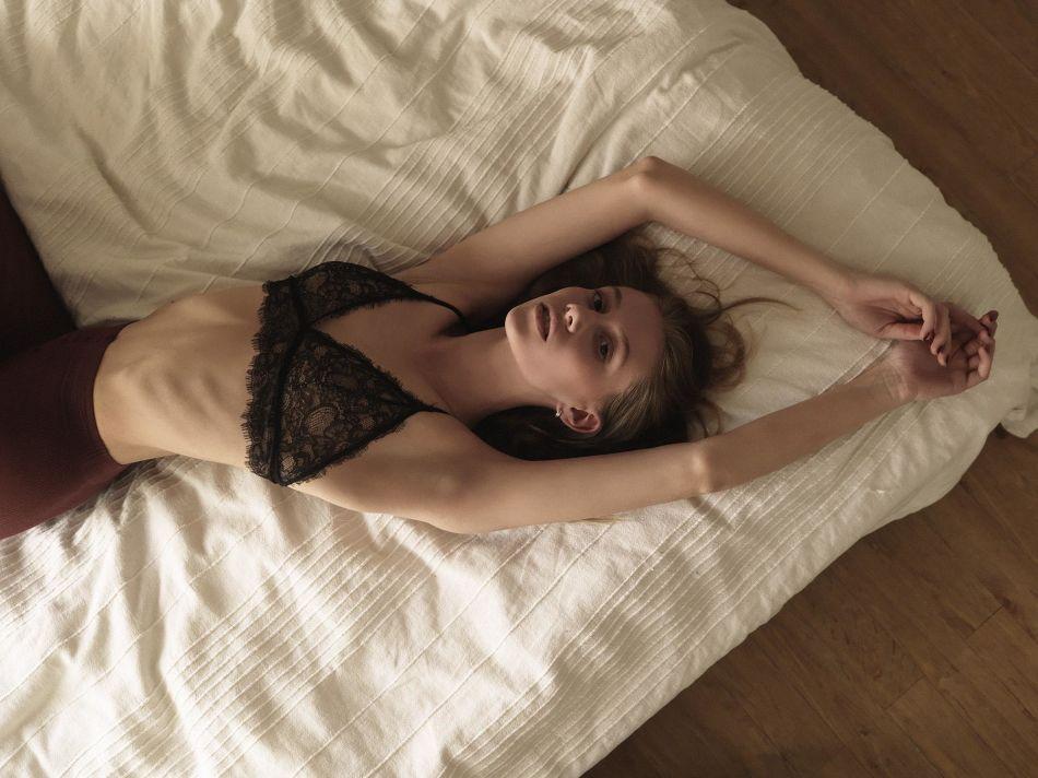 Lea Petrine