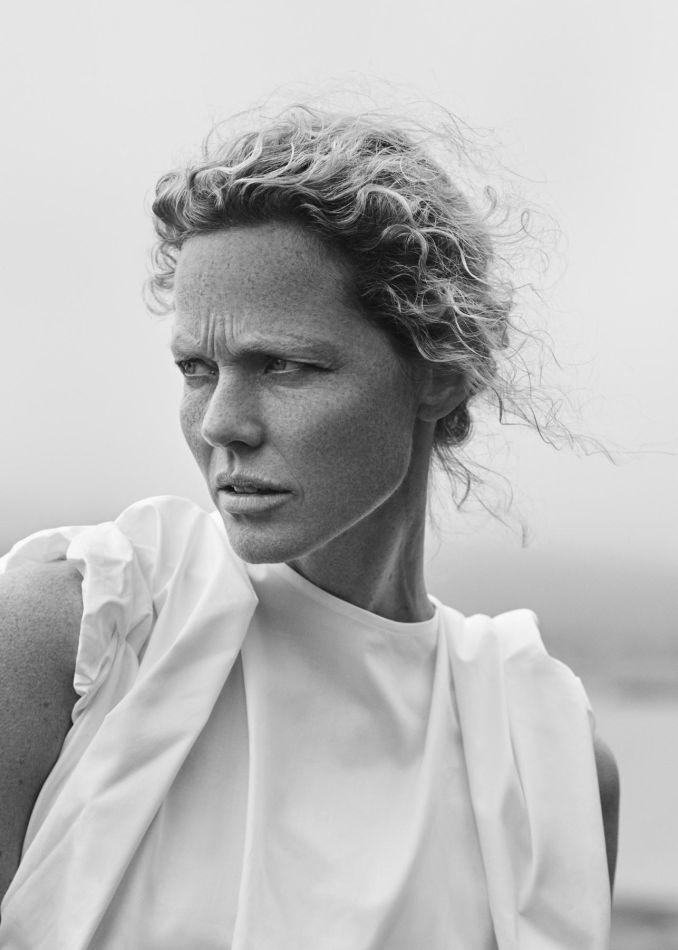 Marianne Schrøder - Mainboard