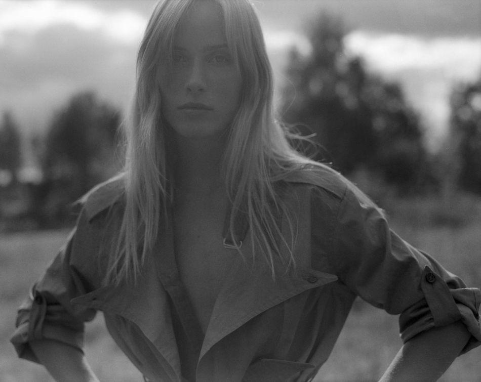 Aleksandra Ørbeck-Nilsen