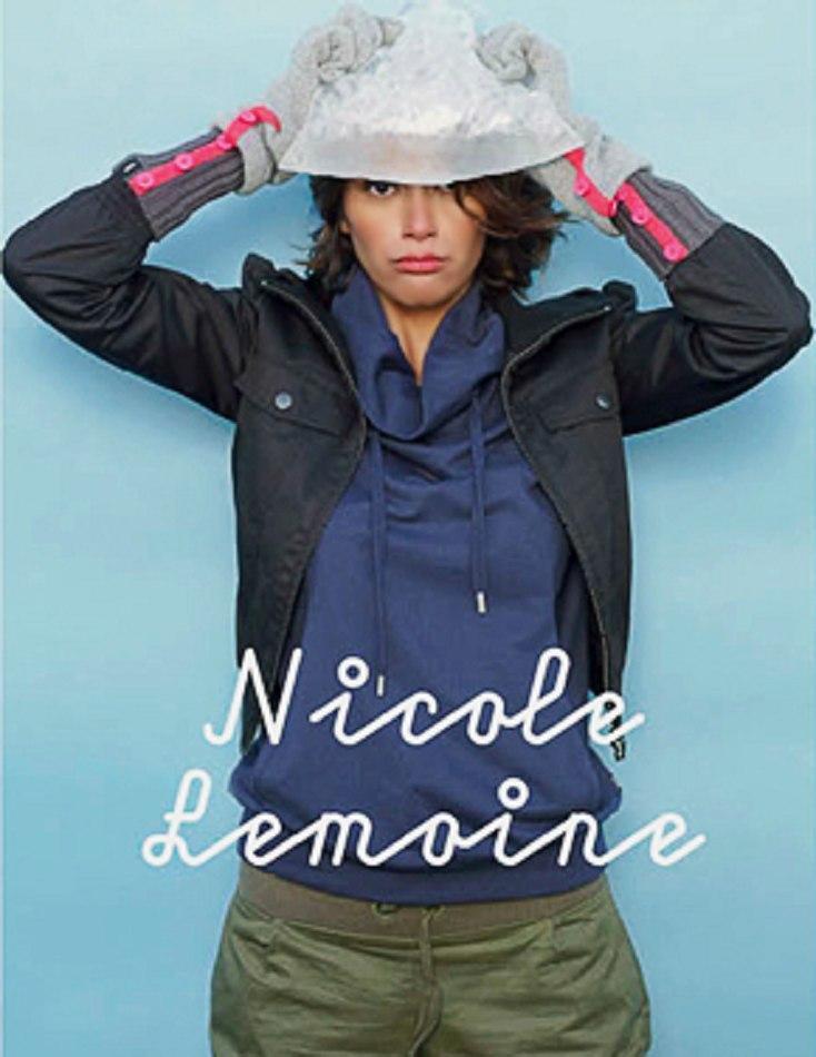 NICOLE LEMOINE
