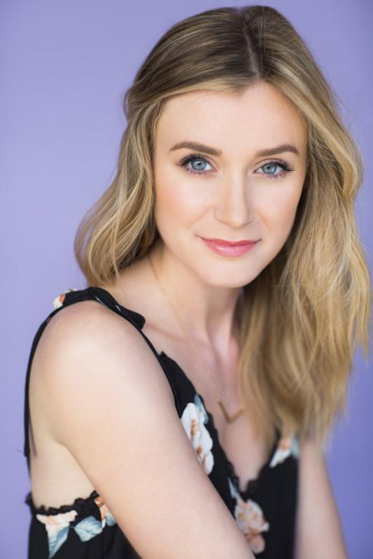 LISA CHAMBERLAIN - La talent (website)