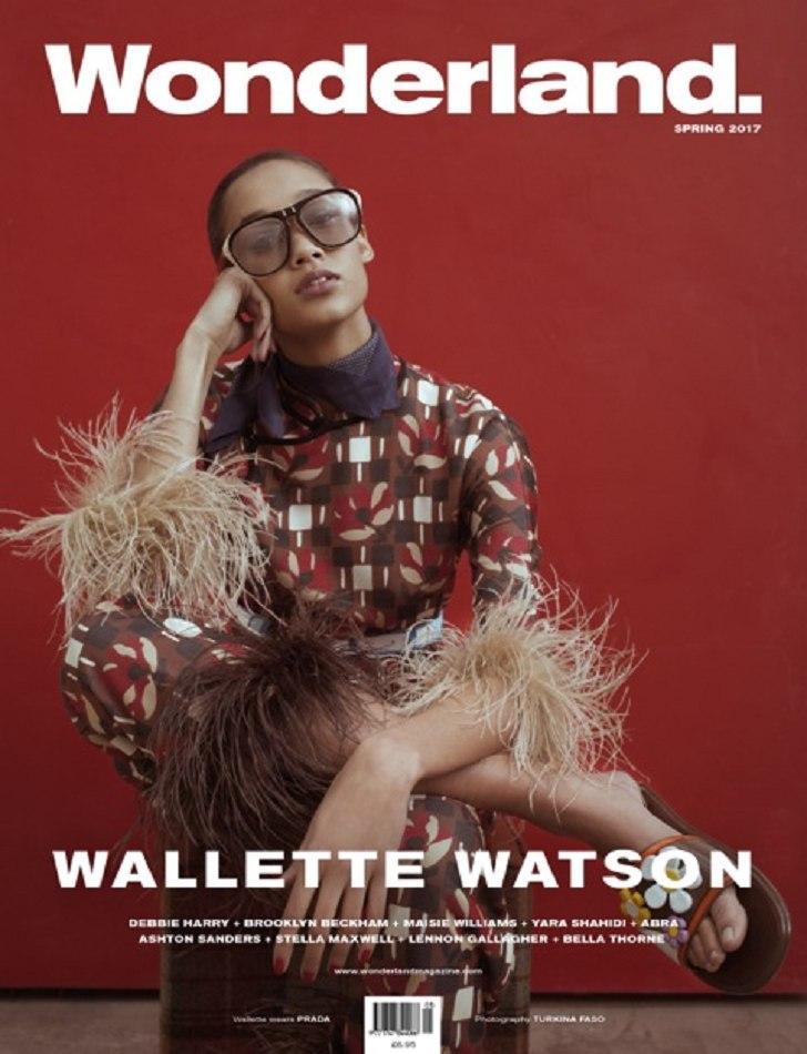 WALLETTE WATSON