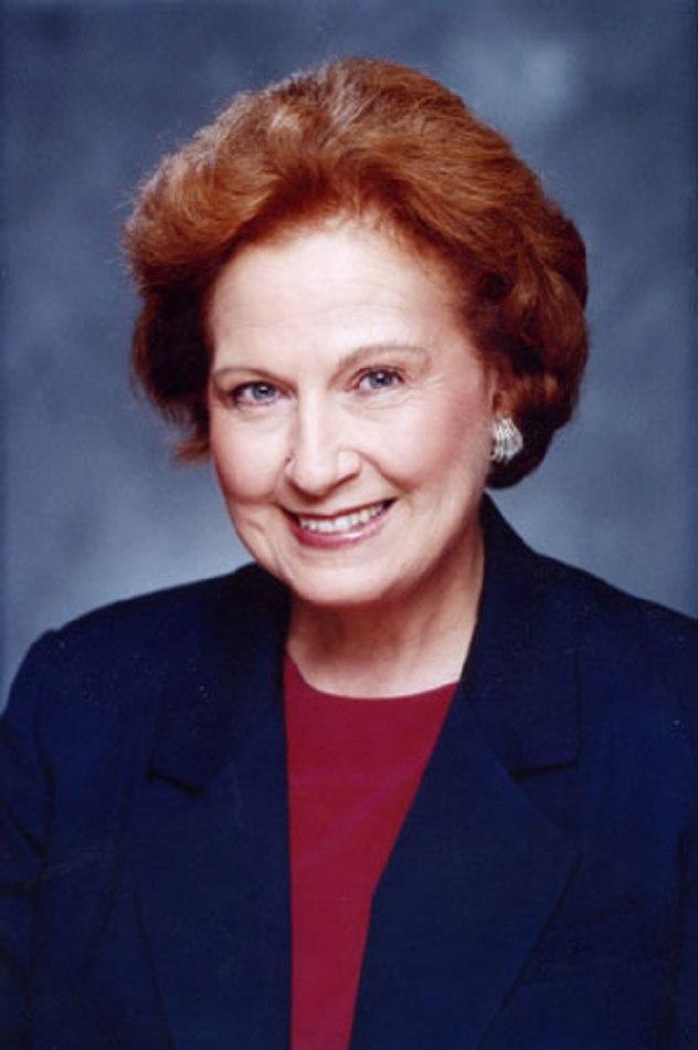 PAMELA GORHAM