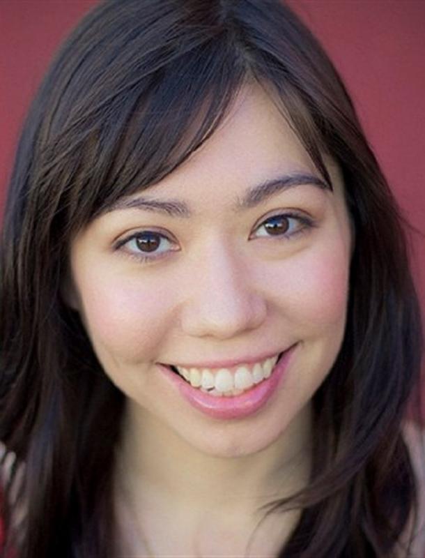 MIKI ANN MADDOX - La talent (website)