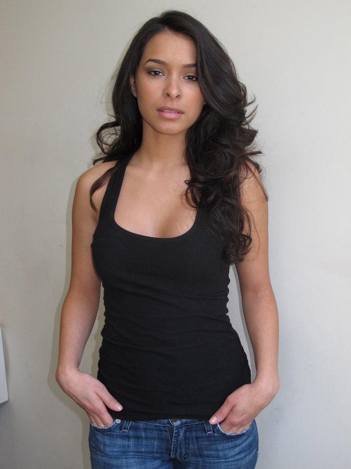 JESSICA CABAN