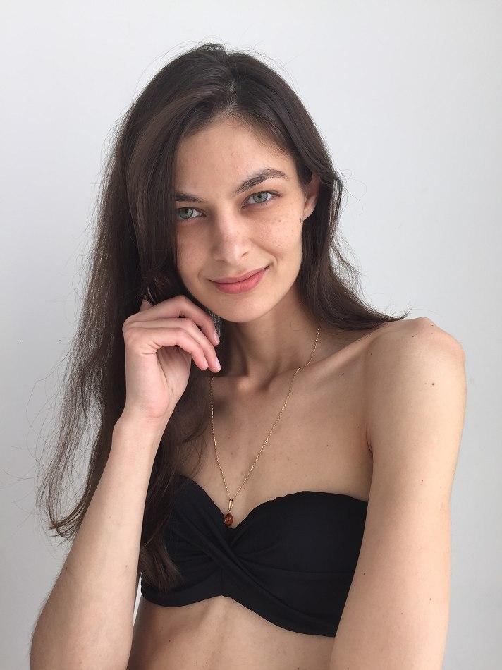 NATALIA BOGDANOVA