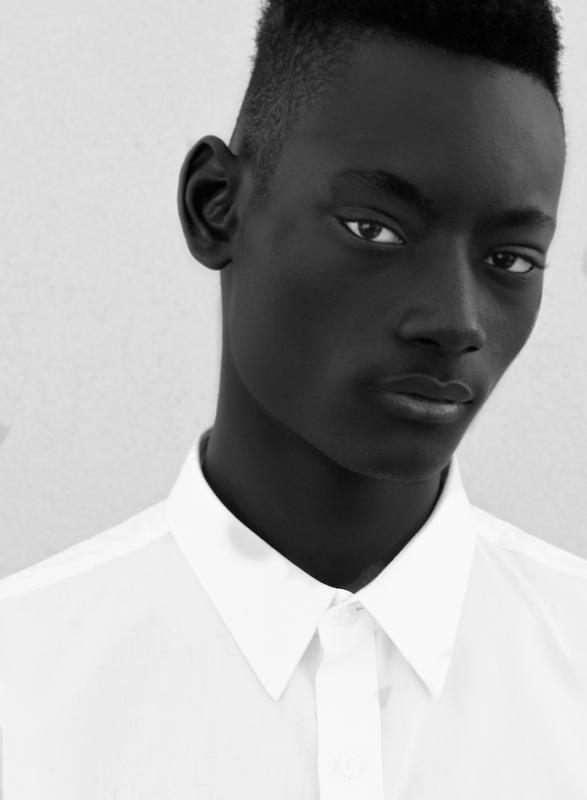 YOUSSOUF BAMBA - - models