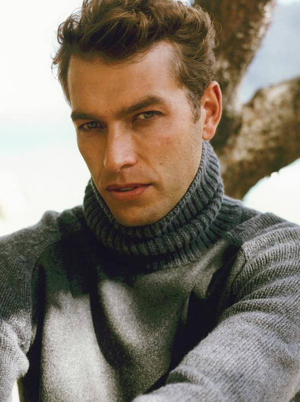 JOSH PARKINSON - - models
