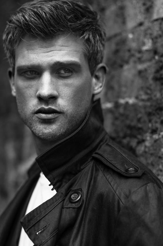 JOHN HAYWARD - - models