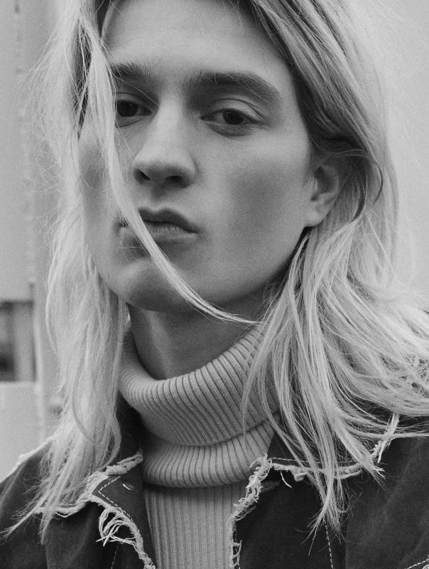 CHAYSE MCMULLAN - - models