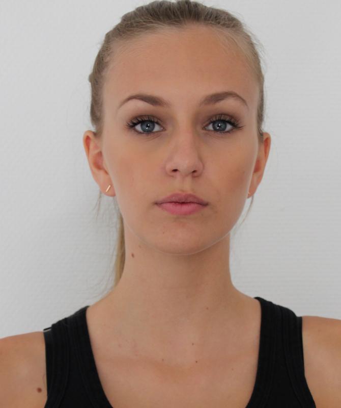 CARLA ROUQUIER - - new faces