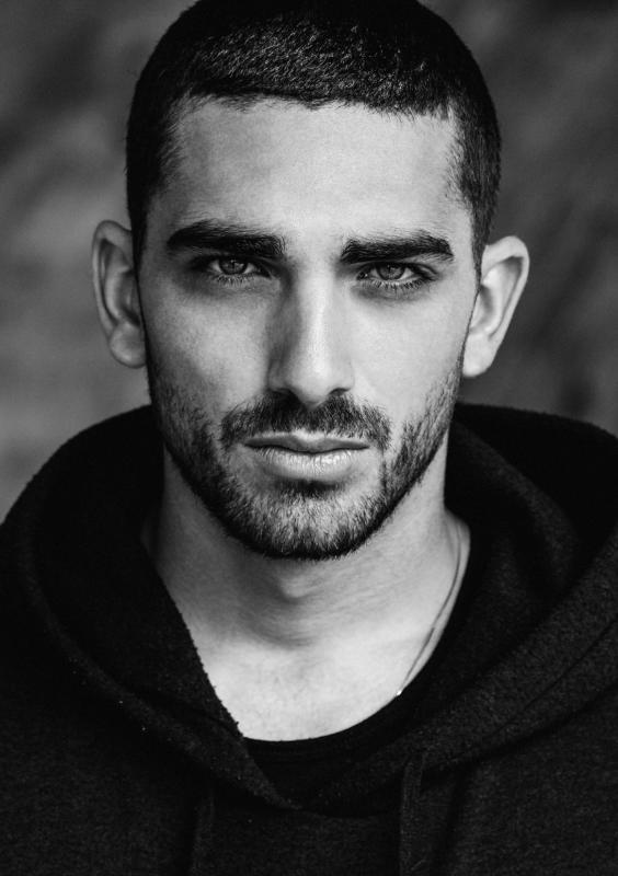 Anthony Alcaraz - - models