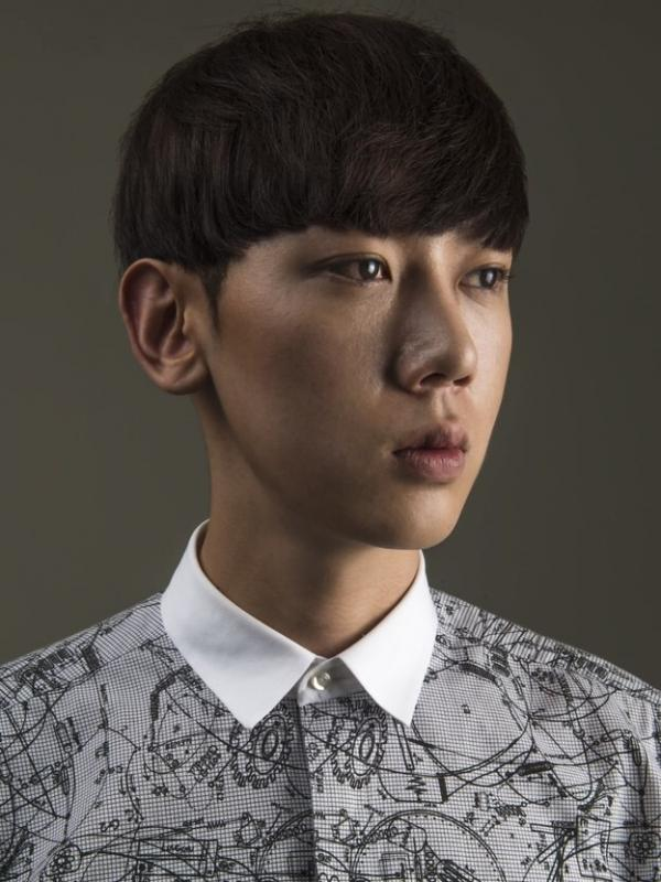 CHEOL JUN - - new faces