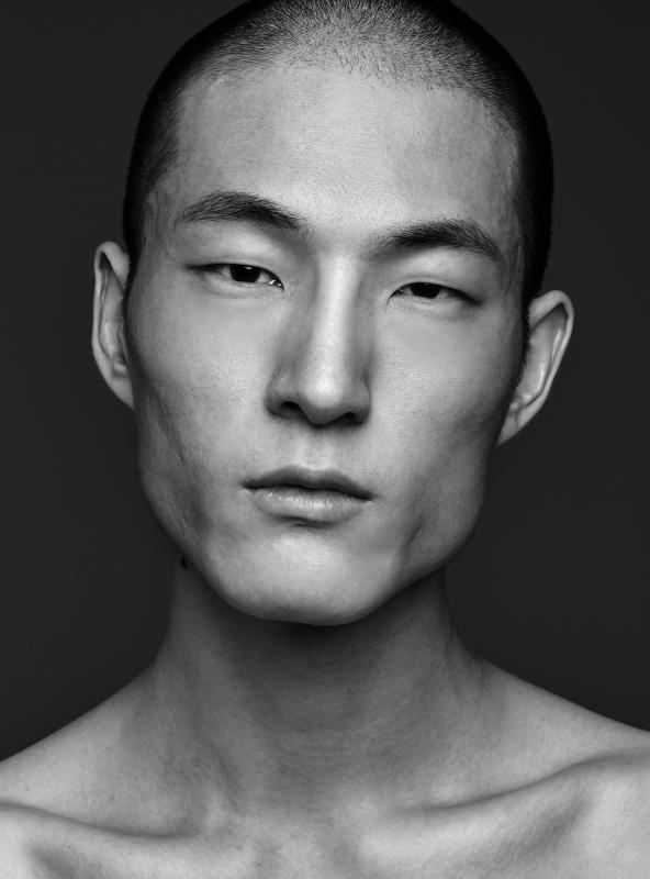 SANGDON BAE - - models