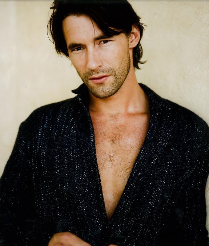 DAVID SERPELL - - models