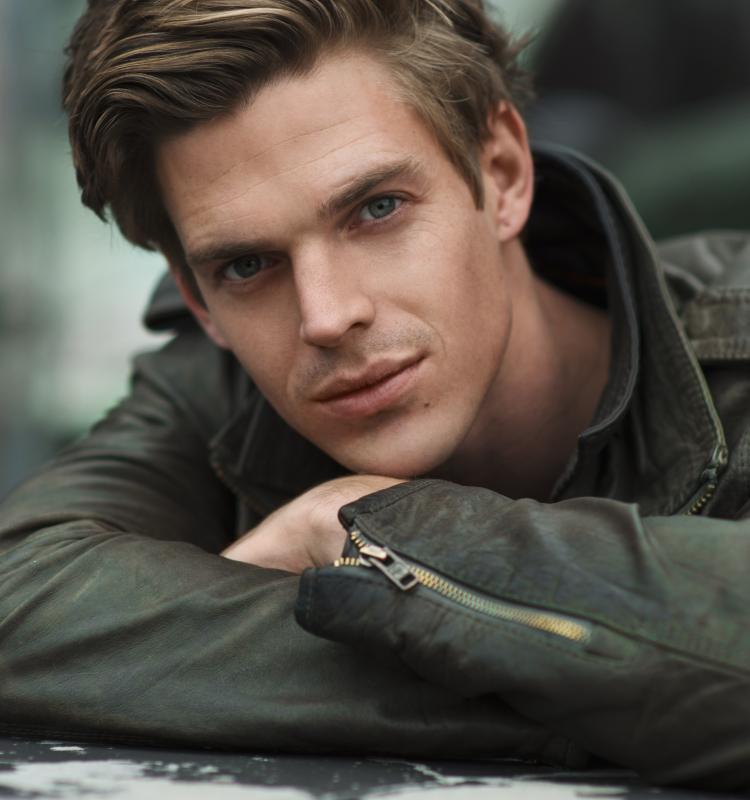 Zack Hartwanger - - models