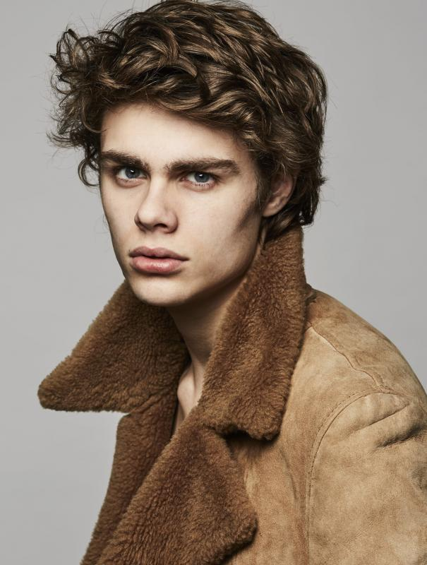JEROEN BEIJES - - new faces