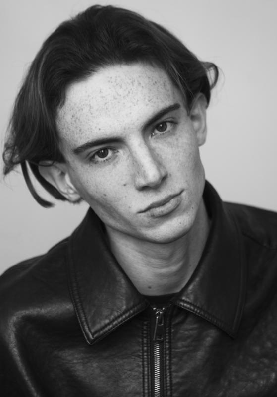 THEO GEORGE - - models