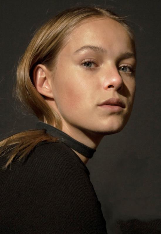 ANNE WIETSKE - - new faces