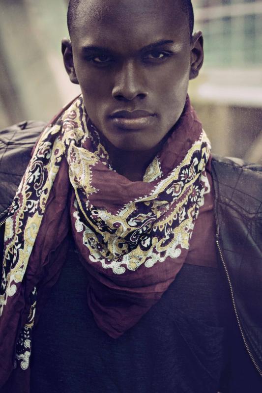 Mael Caloc - - models