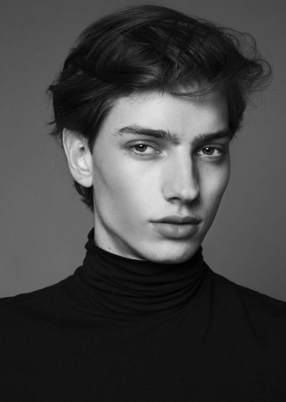 JASPER KERKDIJK - - new faces
