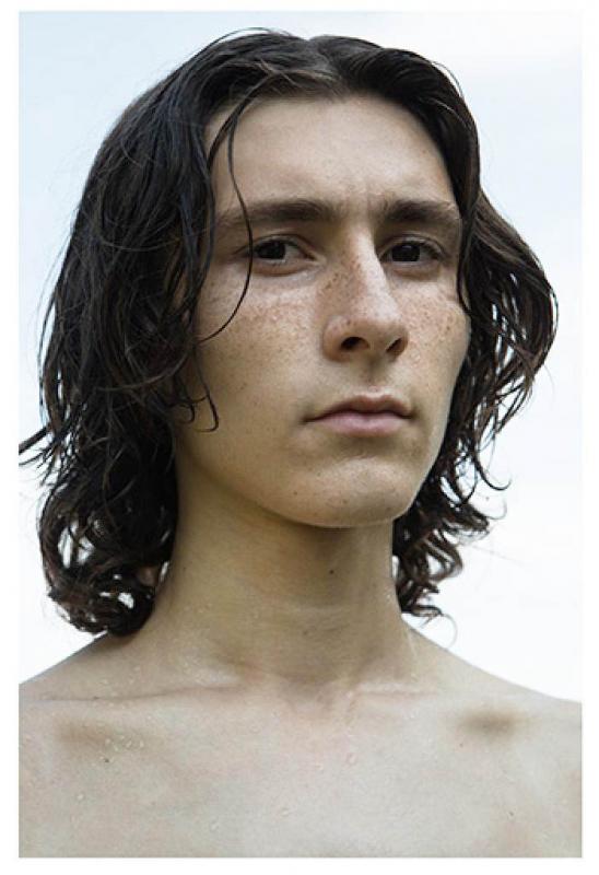 Riccardo PEDINI - - new faces