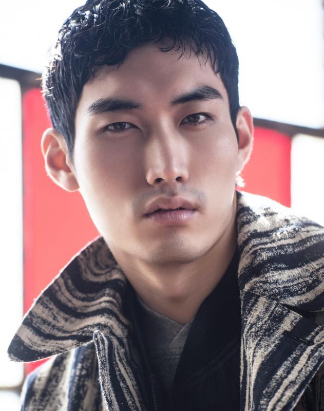 DO BYUNG WOOK - - models